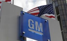 Chính phủ Mỹ hoàn tất thoái vốn tại GM