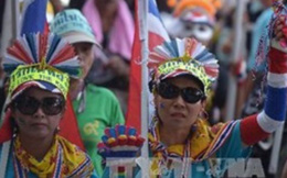 Thái Lan có thể chỉ đạt tăng trưởng dưới 3% do bất ổn