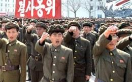 Báo Mỹ: Tướng Triều Tiên bị tử hình vì tranh bãi nuôi hải sản