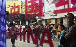 Trung Quốc tăng trưởng thấp nhất kể từ 1999