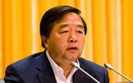 Trung Quốc khai trừ khỏi Đảng cựu Thị trưởng Nam Kinh