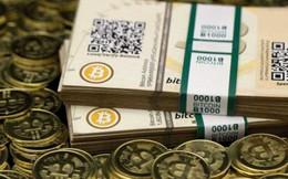 Cú vấp của Bitcoin