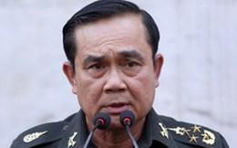 Thủ tướng Yingluck đề nghị quân đội làm trung gian hòa giải