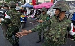 Thủ tướng tạm quyền Thái Lan bị kiện về tội giết người