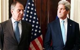 """Đàm phán """"phút chót"""" giữa Nga-Mỹ về Ukraine đã thất bại"""