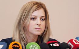 Ukraina truy nã Bộ trưởng Tư pháp Crimea