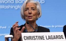 Khủng hoảng Ukraine tác động tới triển vọng kinh tế thế giới