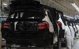 Honda cắt giảm sản lượng, trì hoãn xây nhà máy ở Thái Lan