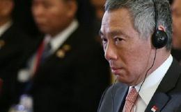 Thủ tướng Singapore lo châu Á bùng nổ chiến tranh