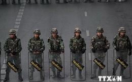 Moody's: Kinh tế Thái Lan có thể rơi vào suy thoái nghiêm trọng