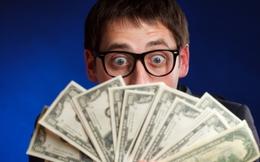 Lương sếp ngân hàng Mỹ tăng 10%