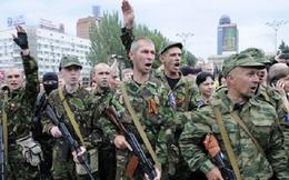 Quân đội Nga nhận lệnh sẵn sàng chiến đấu