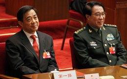 Trung Quốc bắt cựu ủy viên Bộ Chính trị
