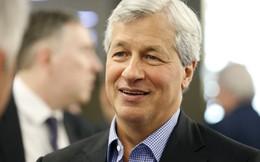 CEO của JPMorgan Chase bị ung thư vòm họng