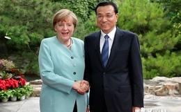 Trung Quốc-Đức ký kết nhiều thỏa thuận hợp tác song phương