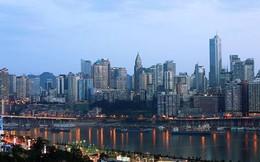 """Những thành phố """"siêu đông dân"""" của Trung Quốc"""