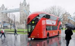16 điều gây ngạc nhiên về London
