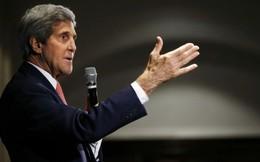 Ngoại trưởng Mỹ tái khẳng định cam kết với châu Á
