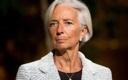 Pháp chính thức mở cuộc điều tra Tổng Giám đốc IMF Lagarde