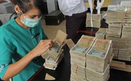 Myanmar cấp phép cho 9 ngân hàng ngoại, không có ngân hàng Việt Nam