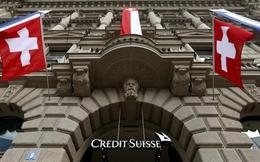 """Ngân hàng Thụy Sĩ không còn """"bảo bối"""""""