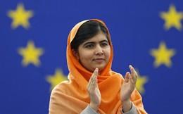 Thiếu nữ 17 tuổi đoạt giải Nobel Hòa bình 2014
