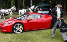 1% số người giàu nhất sở hữu gần một nửa tổng giá trị toàn cầu
