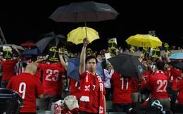 Hồng Kông cách chức nhiều cảnh sát vì đánh người biểu tình