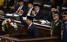 Indonesia với hy vọng mang tên 'Jokowinomics'