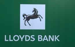 Tập đoàn ngân hàng Lloyds dự định cắt giảm thêm 9.000 việc làm