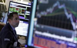Phố Wall biến động nhẹ, cổ phiếu năng lượng giảm mạnh cùng giá dầu