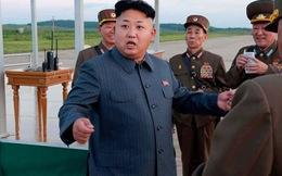 Ông Kim Jong-un đã phải phẫu thuật cắt bỏ khối u ở mắt cá chân