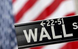 Cổ phiếu năng lượng khiến phố Wall giảm điểm