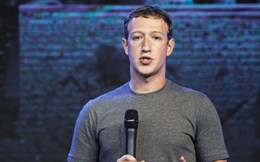 "10 câu nói ""bất hủ"" của nhà sáng lập Facebook, Mark Zukerberg"