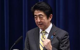1 nghìn tỷ USD vào túi giới đầu tư Nhật nhờ Abenomics