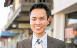 Thành phố Mỹ có thị trưởng gốc Việt trẻ nhất lịch sử