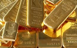 """Vàng của Ukraine đã """"bốc hơi"""" đi đâu?"""