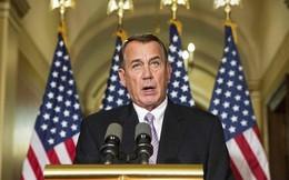 Hạ viện Mỹ quyết đấu với ông Obama?