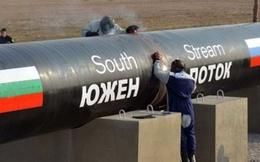 Đằng sau việc Nga hủy dự án dẫn khí đốt 40 tỷ USD