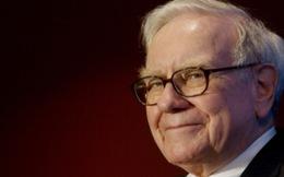 """Warren Buffett xem việc bị Harvard từ chối là """"bước ngoặt"""""""
