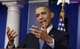 Bất chấp căng thẳng, Nga mời ông Obama tới Matxcơva