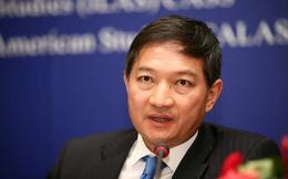 Trợ lý Ngoại trưởng Trung Quốc bị điều tra cáo buộc tham nhũng