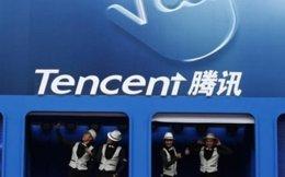 Tencent mở ngân hàng ảo đầu tiên ở Trung Quốc