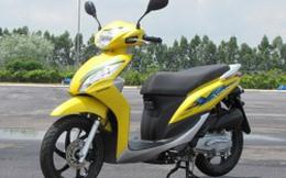 Honda Việt Nam đồng loạt hạ giá xe