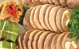 Hơn 80% thực phẩm trên thị trường có chứa hàn the