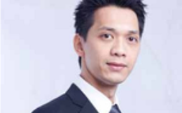 Ông Trần Hùng Huy tiếp tục giữ chức chủ tịch HĐQT ngân hàng ACB
