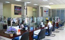 """6 tháng đầu năm, lợi nhuận của Vietinbank tăng gấp rưỡi dù tín dụng """"đóng băng"""""""