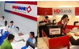 """HDBank và DaiABank sắp """"đăng ký kết hôn"""""""