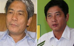 Kiểm điểm, xem xét trách nhiệm với 2 cựu chủ tịch Agribank