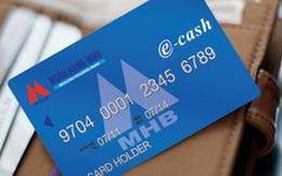 Ngân hàng chạy đua dịch vụ ATM